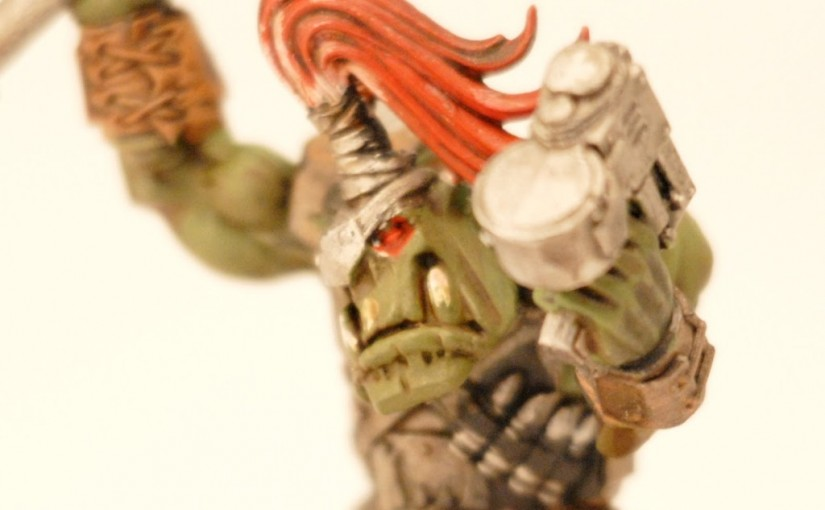 My First Ogre