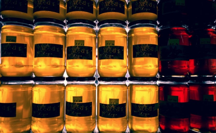 Honey Inc.